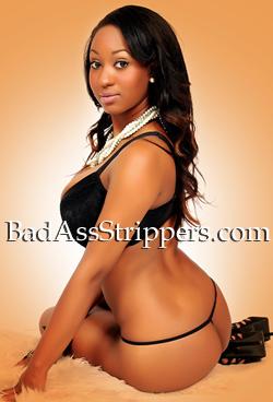 Hot exploited mature women on black