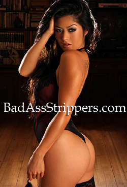 Asia Maid Strippers