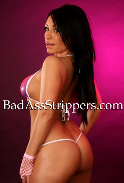 Lusty Strippers For You